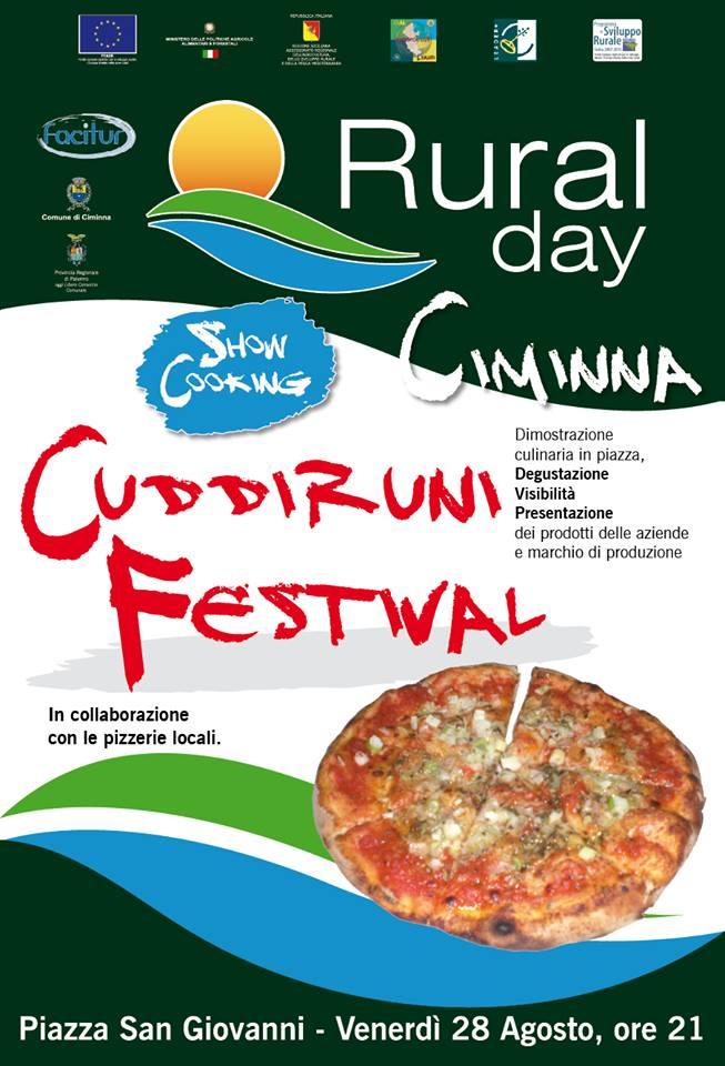 Cuddiruni Festival