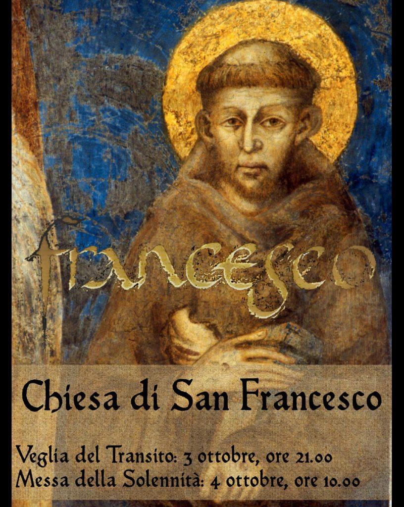 San Francesco 2017 Ciminna