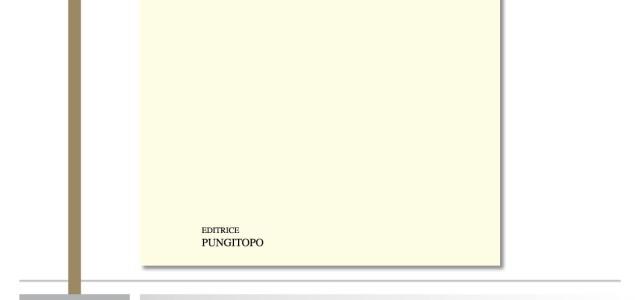 """Sabato 11 Giugno alle ora 17,30 presso il Circolo di Cultura """"Paolo Amato"""" verrà presentata la raccolta poetica """"Voragini ed appigli"""" di Nicola Romano, edito da """"Pungitopo Editrice"""". Notizie sul libro e l'autore da pungitopo.com Nicola Romano VORAGINI ED APPIGLI Con il suo caratteristico tono sobriamente dissonante, a metà tra il calligrafismo e la didascalia stilizzata, questa raccolta di Nicola Romano si rifugia nell'elegante fattura del settenario come per prendere le distanze da tutto ciò che non può entrare in quel metro breve. L'autore non si limita ad una mera […]"""