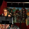 """La poesia """"Vogghiu sunnari"""" di Giusy Magione recitatadurante il 2° Simposio di Poesie """"Ad una rima dall'Agorà"""" evento della manifestazione Rural Day 2016 è stata premiata al IX Premio Letterario Nazionale """"Domenico Portera"""" per la sezione Poesia Dialettale Di seguito il riconoscimento della giuria con la motivazione del Premio: Poesia: Vogghiu sunnari E viru ddu jornu lu toccu cu manu u suli si isava agghiurnannu lu criatu asciucava a friscura da nuttata l'arvuli avianu misu li so ciuri e lu celu nettu di negghi s'inchìa di jocura e cantu d'aceddi […]"""