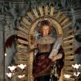 """di Don Giuseppe Di Giovanni* All' Amato popolo di Ciminna, grazia misericordia e pace. In questi giorni di festa patronale giunga a voi il mio augurale affettuoso saluto. Tra non molto sarò con voi come vostro parroco, pastore e guida per tutta la comunità ciminnese, insieme cammineremo alla scuola del Vangelo e solo ed esclusivamente per la gloria di Dio. Il """"nostro"""" celeste patrono San Vito Martire per difendere la sua identità di cristiano e professare la fede in Cristo unica Via Verità Vita, non esitò a versare il suo […]"""