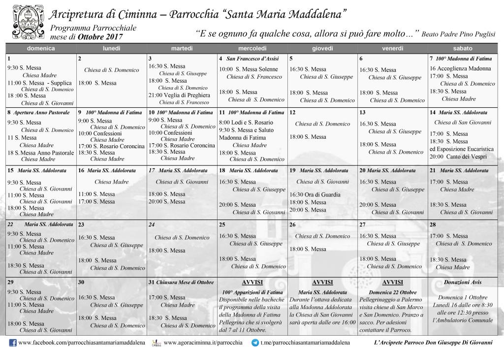 calendario-parrocchiale-mese-di-ottobre-1