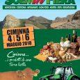 """di Agorà Ciminna   Al via la prima edizione di SOEMINFIERA, i prodotti di una terra fertile. Tre giornate dedicate all'agricoltura, alla zootecnia, all'artigianato e agli alimentari, con esposizioni, mostre e concorsi. La fiera nasce dall'esigenza di rilanciare e scommettere sui prodotti della nostra terra e del lavoro dell'uomo. L'evento organizzato in collaborazione con le associazioni di categoria, si svolgerà a Ciminna da venerdì 4 maggio a domenica 6 maggio 2018, in concomitanza con i festeggiamenti del SS. Crocifisso """"Padre di Grazie"""". Alle aziende che intendono partecipare verranno messi […]"""