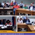 dal canale youtube del Comune di Ciminna Seduta del Consiglio Comunale del 21/06/2018